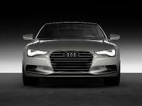 Audi Sportback concept, 11 of 28