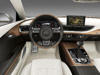 Audi Sportback concept, 16 of 28