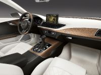 Audi Sportback concept, 17 of 28