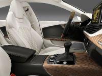 Audi Sportback concept, 18 of 28