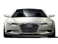 Audi Sportback concept, 22 of 28