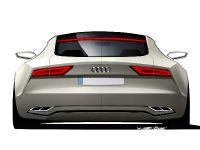 Audi Sportback concept, 23 of 28