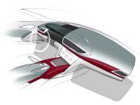 Audi Sportback concept, 26 of 28