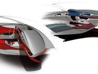 Audi Sportback concept, 27 of 28