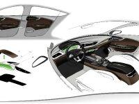 Audi Sportback concept, 28 of 28