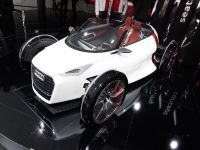 thumbnail image of Audi Spyder urban concept Frankfurt 2011