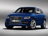 Audi SQ5 TDI, 1 of 38