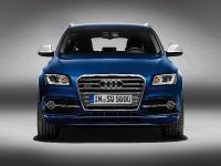 Audi SQ5 TDI, 3 of 38