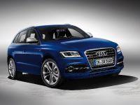 Audi SQ5 TDI, 4 of 38