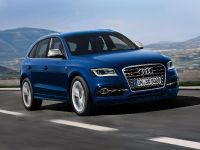 Audi SQ5 TDI, 5 of 38
