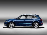 Audi SQ5 TDI, 6 of 38