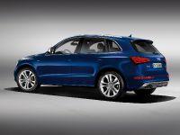 Audi SQ5 TDI, 7 of 38