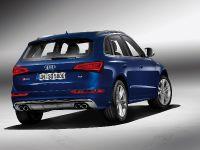 Audi SQ5 TDI, 8 of 38