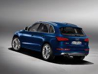 Audi SQ5 TDI, 9 of 38