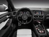 Audi SQ5 TDI, 27 of 38