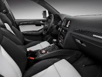 Audi SQ5 TDI, 29 of 38