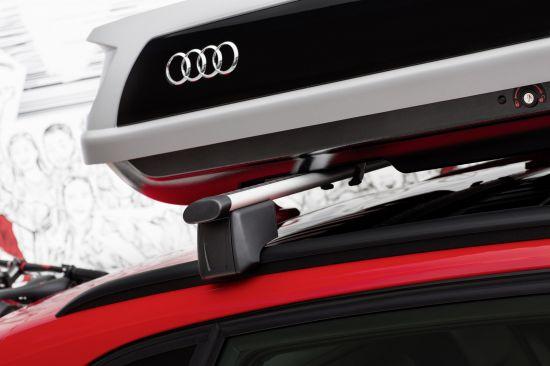 Audi SQ5 Worthersee