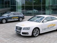 Audi Travolution, 1 of 4