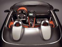 2007 Audi TT Clubsport Quattro, 7 of 9