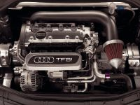 2007 Audi TT Clubsport Quattro, 9 of 9