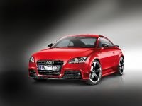 Audi TT Coupe S Line Competition, 1 of 2