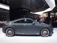 thumbnail image of Audi TT Detroit 2015