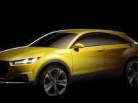 Audi TT Offroad Concept, 1 of 8