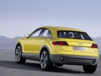 Audi TT Offroad Concept, 5 of 8
