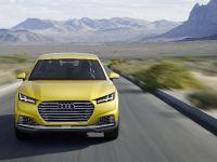 Audi TT Offroad Concept, 7 of 8