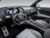 Audi TT Offroad Concept, 8 of 8