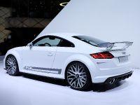 thumbnail image of Audi TT Quattro Sport Concept Geneva 2014