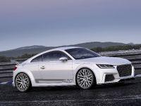 Audi TT Quattro Sport Concept, 2 of 4