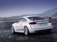 Audi TT Quattro Sport Concept, 3 of 4