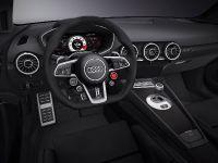 Audi TT Quattro Sport Concept, 4 of 4