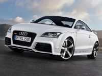 Audi TT RS Coupe, 12 of 29