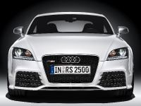 Audi TT RS Coupe, 9 of 29