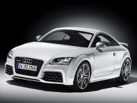 Audi TT RS Coupe, 5 of 29