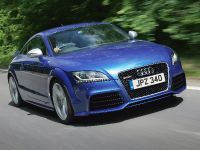 Audi TT RS Coupe, 14 of 29