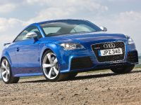 Audi TT RS Coupe, 15 of 29
