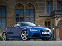 Audi TT RS Coupe, 17 of 29