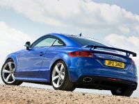 Audi TT RS Coupe, 18 of 29