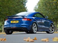 Audi TT RS Coupe, 21 of 29