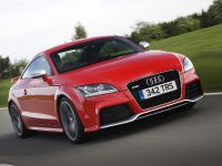 Audi TT RS Coupe, 25 of 29