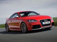 Audi TT RS Coupe, 26 of 29