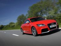 Audi TT RS Coupe, 27 of 29