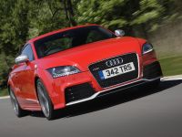 Audi TT RS Coupe, 28 of 29