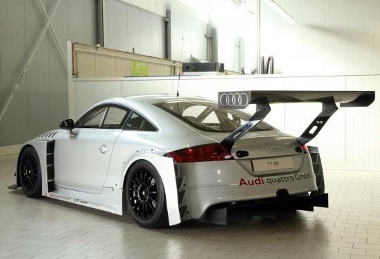Audi TT RS DTM