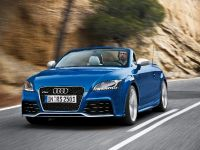 Audi TT RS Roadster, 10 of 30