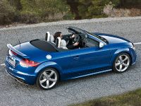 Audi TT RS Roadster, 9 of 30