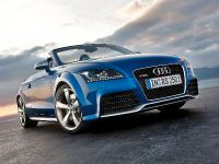 Audi TT RS Roadster, 8 of 30